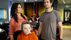 About a Boy: Should Fiona and Will Ever Get Together?