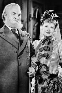 Berton Churchill as Judge West