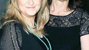 Melissa Etheridge Happily Engaged Following DOMA Ruling