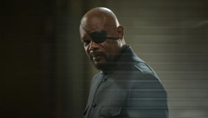 Samuel L. Jackson Will Reportedly Reprise His Role as Marvel's Nick Fury in New Disney+ Series
