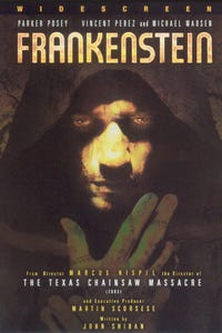 Frankenstein as Carson O'Conner