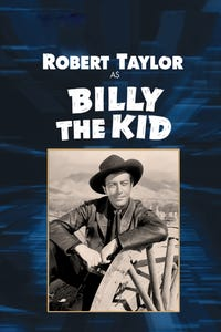 Billy the Kid as Spike Hudson