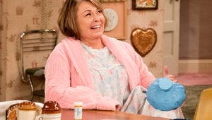 "Roseanne Barr Reacts to The Conners Premiere: ""I Ain't Dead, Bitches"""
