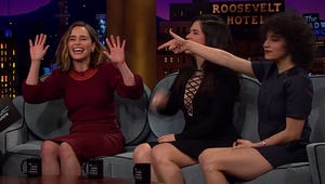 Emilia Clarke and Broad City Stars Beg Game of Thrones to Show (More) Male Nudity