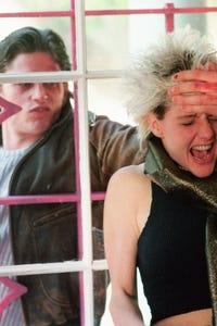 Jenny Wright as Trish Taylor