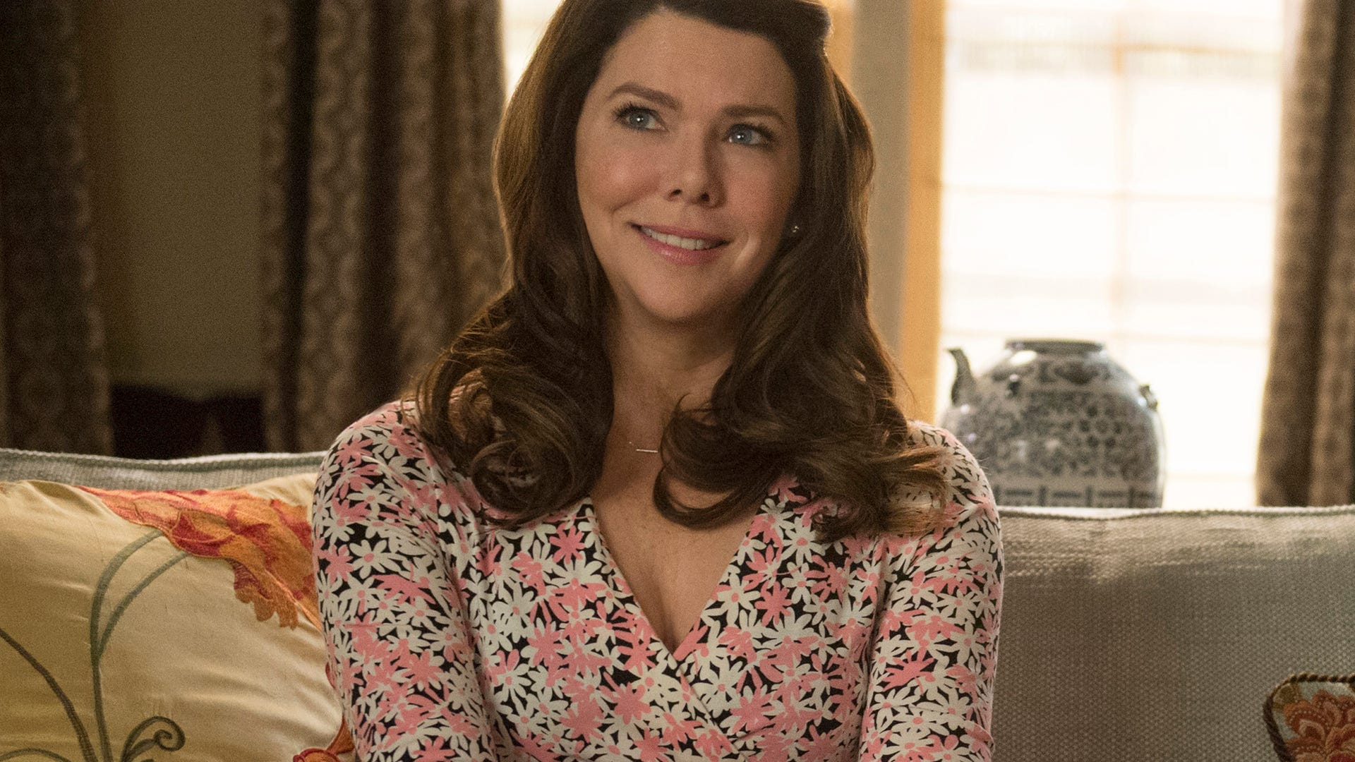 Lauren Graham, Gilmore Girls: A Year in the Life
