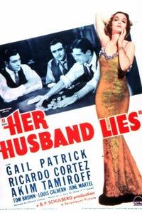 Her Husband Lies