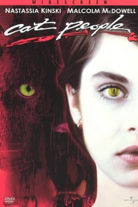 Cat People as Irena Gallier