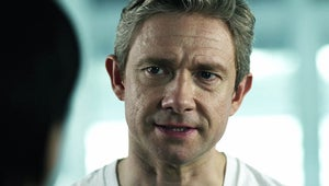 You Need to Hear Martin Freeman's American Accent in This Start Up Trailer