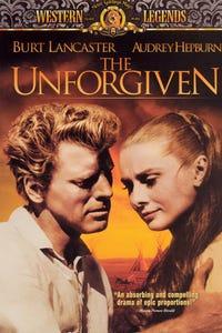 The Unforgiven as Rachel Zachary