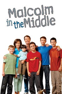 Malcolm in the Middle as Roy