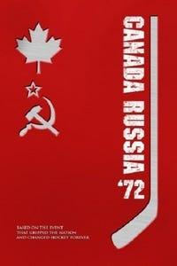Canada Russia '72 as Anatoli Andrapoff