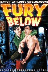 Fury Below as Joe Norsen