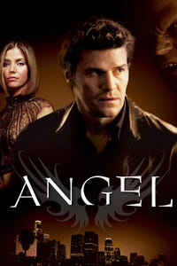 Angel as Aggie