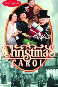 A Christmas Carol as Fred