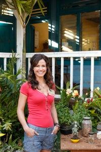 Valerie Cruz as Zona Cruz