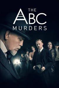 The ABC Murders as Miss Rose Marbury