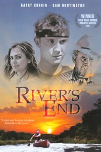 River's End as Clay Watkins