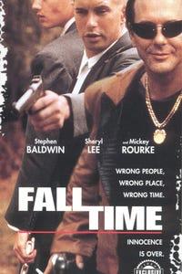 Fall Time as David