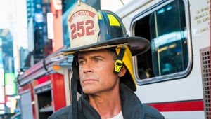 Rob Lowe and Liv Tyler Are a Steaming Hot Pair in This 9-1-1: Lone Star Teaser