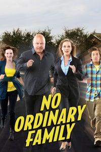 No Ordinary Family as Jonah Stephens