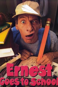 Ernest Goes to School as Ernest P. Worrell