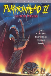 Pumpkinhead II: Blood Wings as Henchman #2