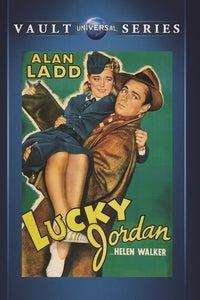 Lucky Jordan as Annie