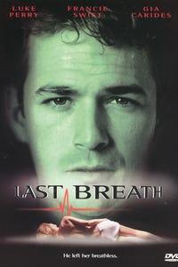 Last Breath as Martin Devoe