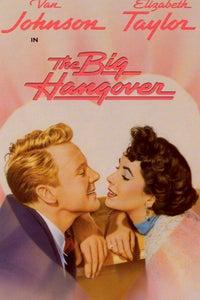 The Big Hangover as Samuel C. Lang