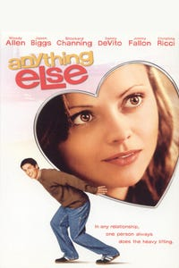 Anything Else
