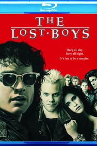 The Lost Boys as David