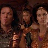 Young Hercules, Season 1 Episode 46 image