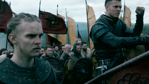 The Vikings Season 5 Trailer Pits Brother Against Brother