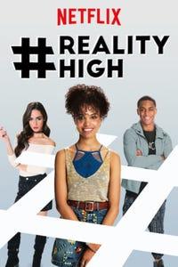 #Realityhigh as Cameron Drake
