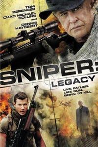 Sniper: Legacy as Steffen