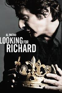 Looking for Richard as Richard III