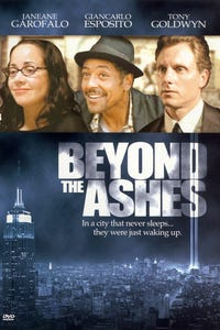 Beyond the Ashes as Karl