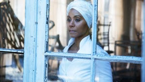 Mega Buzz: Is Fish Mooney Going to Die on Gotham?