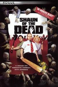 Shaun of the Dead as Noel
