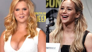 Watch Jennifer Lawrence and Amy Schumer Dance Onstage at Billy Joel Concert