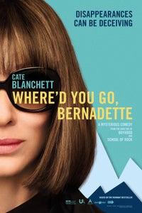 Where'd You Go, Bernadette as Ellen Idelsan