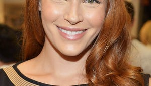 The Mentalist's Amanda Righetti to Guest on Chicago Fire and Chicago P.D.