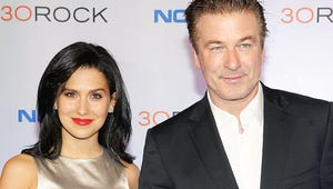 Are 30 Rock's Alec Baldwin and Wife Expecting Baby?