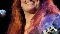 Wynonna Judd Marries Bandmate