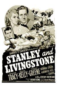 Stanley and Livingstone as John Kingsley