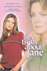 The Truth About Jane as Mr. Anderson