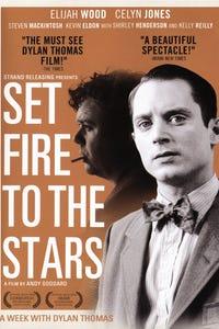 Set Fire to the Stars as John M. Brinnin