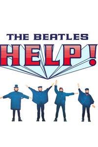 Help! as Ringo