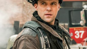 Chicago Fire's Shocking Finale Finds Casey's Life in Danger